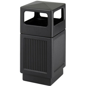 Commercial Trash Cans for Industrial Outdoor & Indoor Use ...