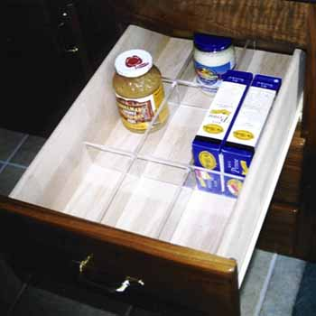 Used in Drawer