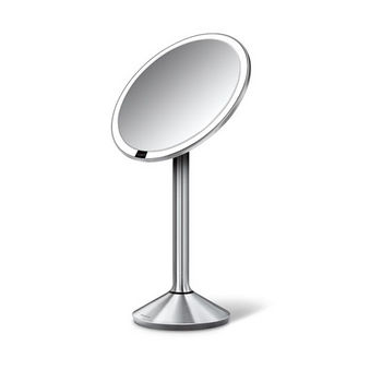 simplehuman ® Bathroom Mirrors