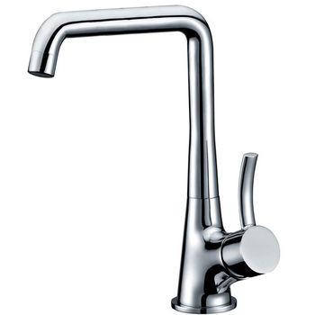 Dawn® Single-Lever Bar Faucet in Chrome, 11-9/16'' H