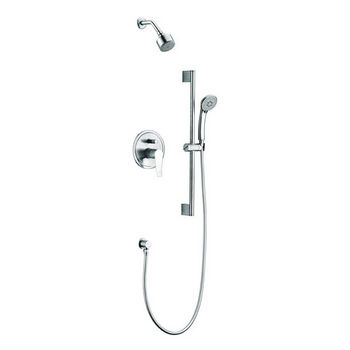 Bathroom Faucets Shower Systems Dawn Sinks Kitchensourcecom