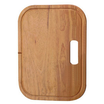 "Dawn Sinks Cutting Board, 12"" W x 16-3/4"" D"