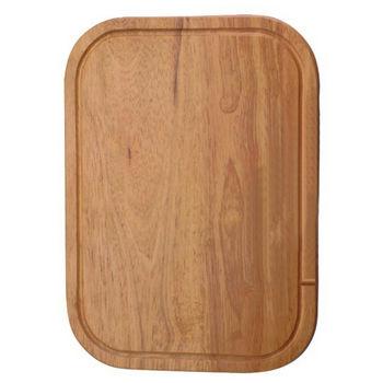 """Dawn Sinks Cutting Board, 14"""" W x 18"""" D"""