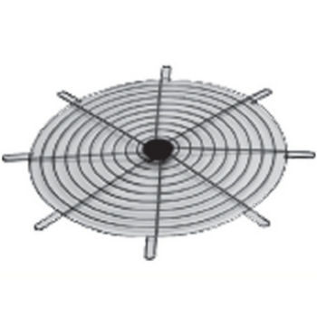 "S&P - 4"" - 10"" PV Inlet Wire Guard"