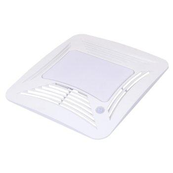 S&P Premium Choice Motion Sensing Lighted Grille Kit
