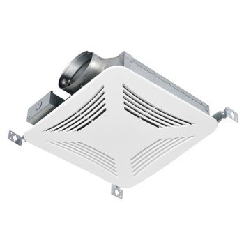bathroom fans - wall mounted bathroom ventilation fansbroan
