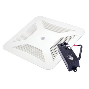 S&P Premium Choice Motion and Humidity Sensing Kit