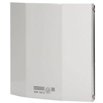 """S&P 4"""" - 8"""" Centrifugal Sidewall Fan"""