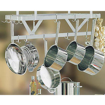 Advance Tabco Pot Racks