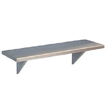 Stainless Steel Wall Bracket Shelves by Stainless Craft ...