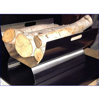 Stainless Craft Fireplace Accessories