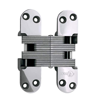SOS-220SS Bright Stainless Steel
