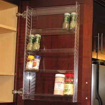 Spice Rack Lifestyle View