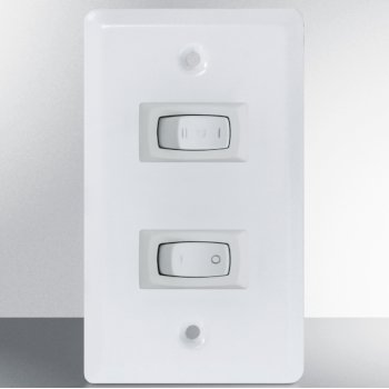 Included Wall Switch