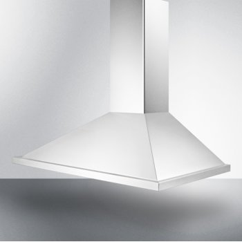 """30"""" Stainless Steel Angle View"""