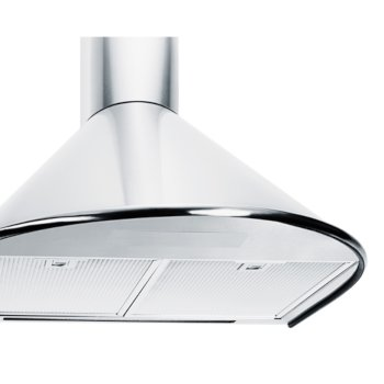 Stainless Steel Underneath Product View