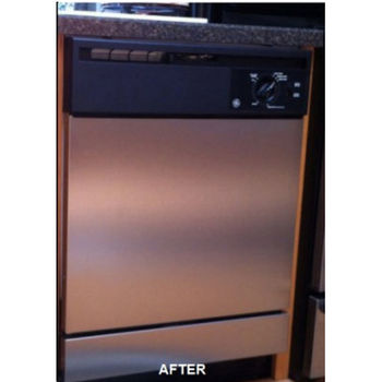 Dishwasher Panels