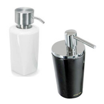 Freestanding Soap Dispensers