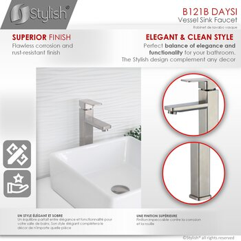 All Faucets - Elegant Style