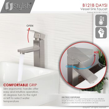 All Faucets - Comfortable Gribp