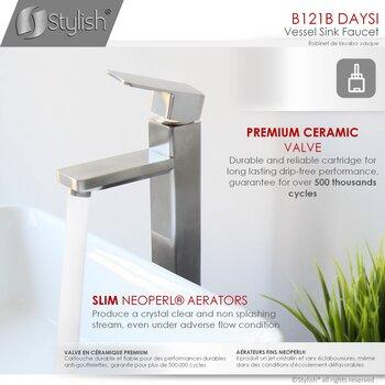 All Faucets - Premium Ceramic