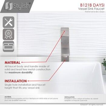 All Faucets - Faucet Details 1
