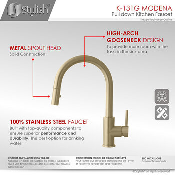 All Faucets - Details
