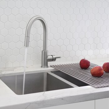 Stainless Steel - Lifestyle View