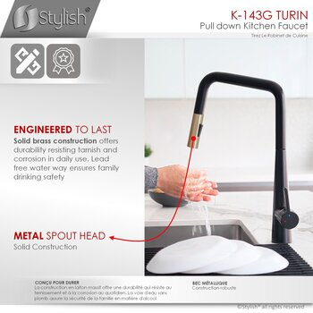 All Faucets - Made to Last