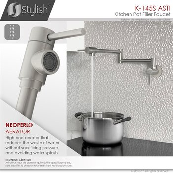 All Faucets - Aerator