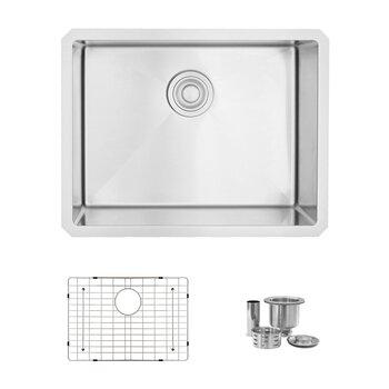 """23"""" W Kitchen Sink"""