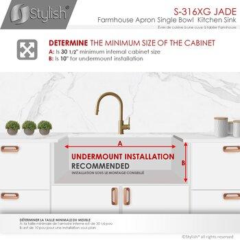 Minimum Cabinet