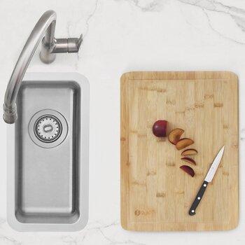 Kitchen Sink - No Grid