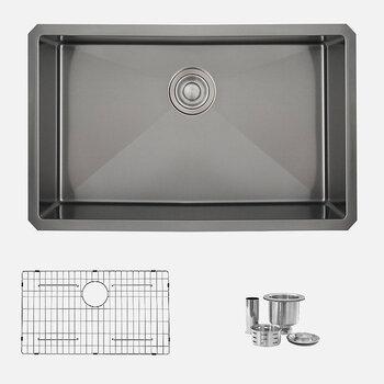 """30"""" Kitchen Sink"""
