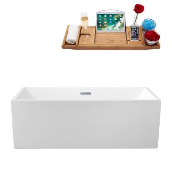 All Sizes - Tub Side View
