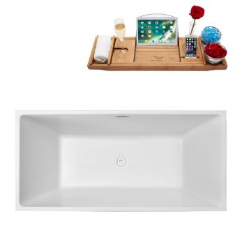 All Sizes - Tub Top View