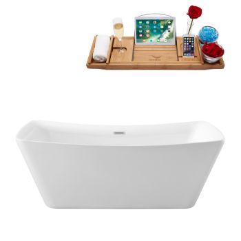 Tub Side View