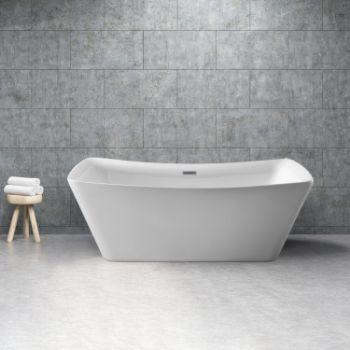 62'' - 70'' Bathtub Lifestyle View