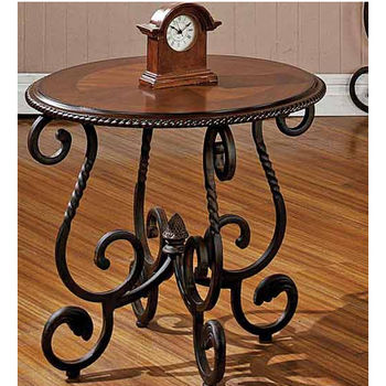 Steve Silver End Tables Accent Kitchensource