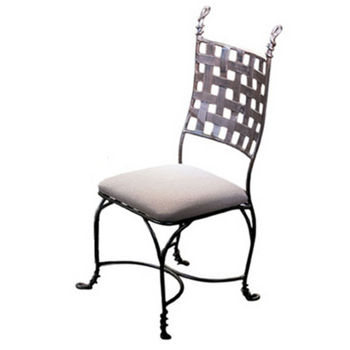 Steel Worx Chairs