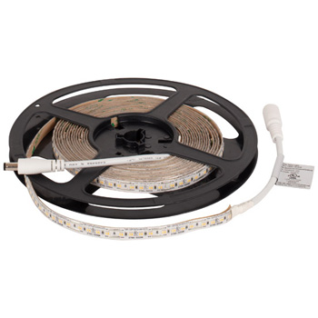 """Task Lighting illumaLED™ TandemLED™ 16' Feet Tunable Tape Light, Higher Output, Tuned to Warm White 2700k or Daylight White 5000k, 197"""" Length x 5/16"""" W x 1/16"""" H"""
