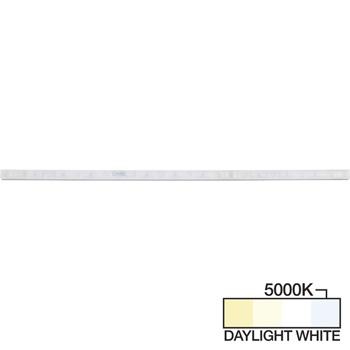Angled Mini Strip Light, Daylight White 5000k View 1