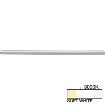 LED Recessed Strip Light Fixture, Soft White 3000k View 1
