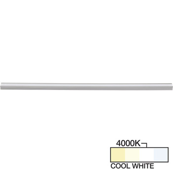 LED Recessed Strip Light Fixture, Cool White 4000k View 1