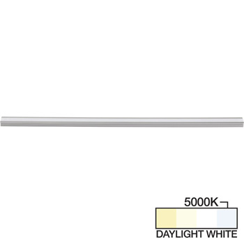 LED Recessed Strip Light Fixture, Daylight White 5000k View 1