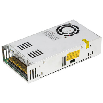 320 Watts Hardwired Power Supply with Constant Voltage, 12V DC, For Industrial Use