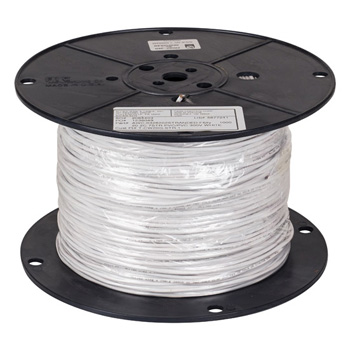 """Task Lighting illumaLED™ 1000' Foot Spool of 20/2 AWG Stranded Connection Wire, 20 Gauge, 1000' x 9/64"""" Diameter"""