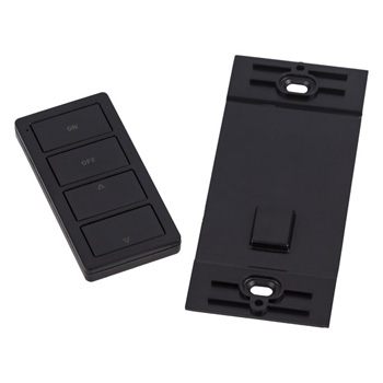 1-Zone Uno LED Controller Black Product View