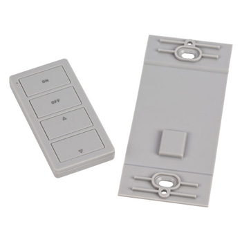 1-Zone Uno LED Controller Grey Product View