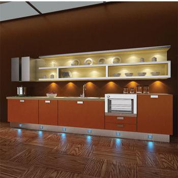 Toekick Lighting For Under Kitchen